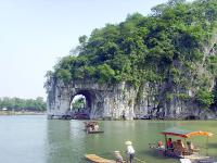 3-day Classic Guilin Tour