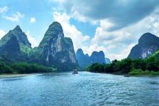 6-day Scenic Guilin & Jiuzhaigou Tour