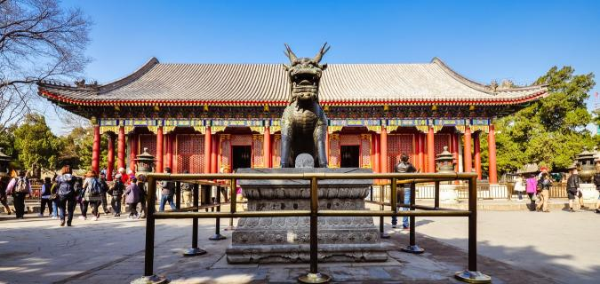 Best Tips To Keep In Mind When Visiting Beijing