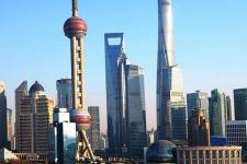 Full-Day Private Tour of Shanghai