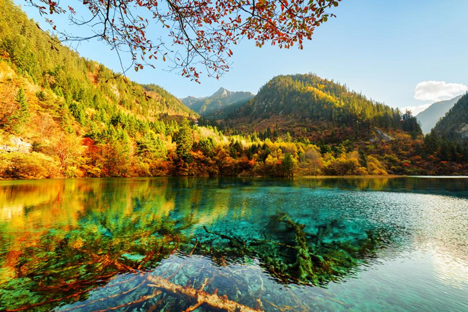 5 Beautiful Places In China To Visit This Year