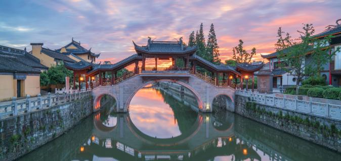 Top 10 Alluring Places That Are a Must-See in China