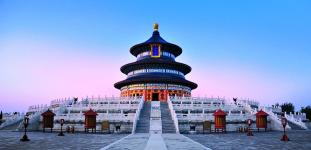 Tiananmen Square & Forbidden City, Hutong & Temple Of Heaven