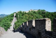 1 Day Tour Forbidden City & Great Wall