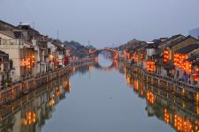 1 Day Private Tour To Shanghai-Suzhou