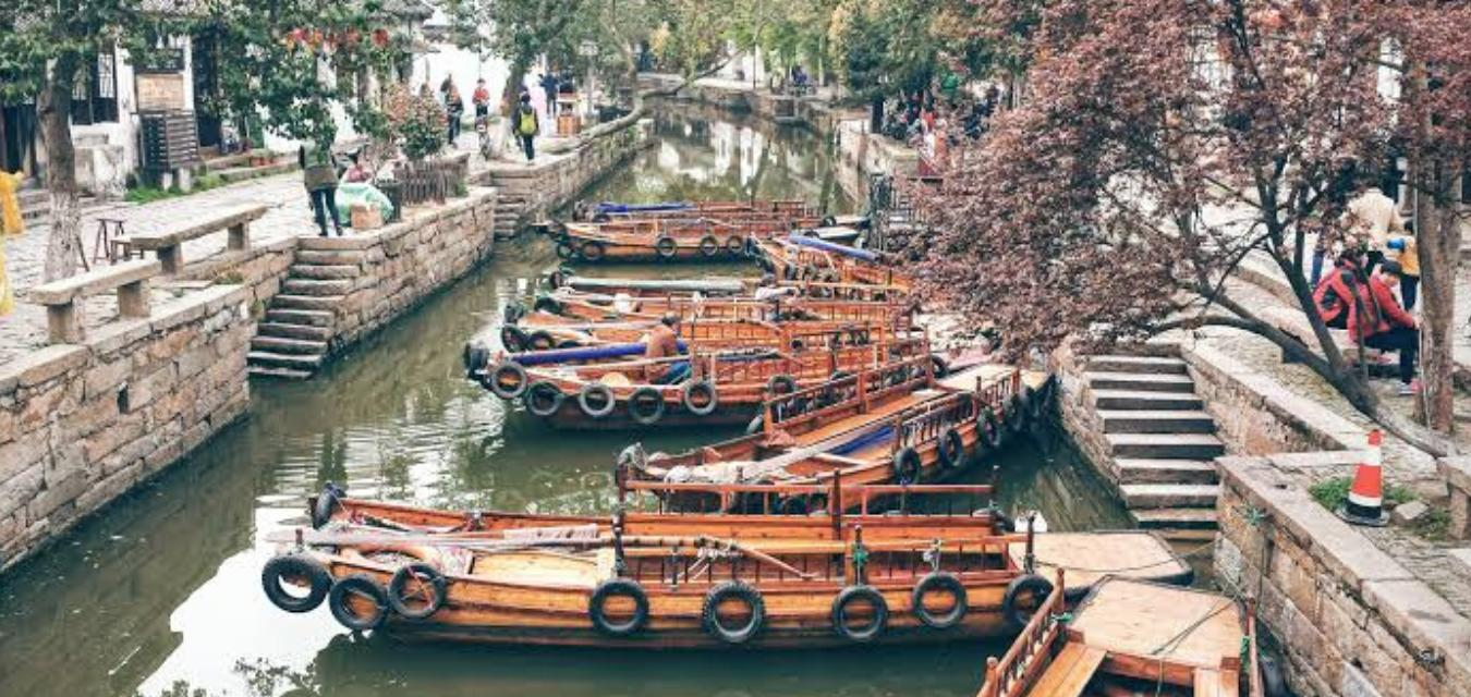 6 Most Beautiful Towns in China