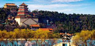 1 Day City Tour Temple Of Heaven and Summer Palace