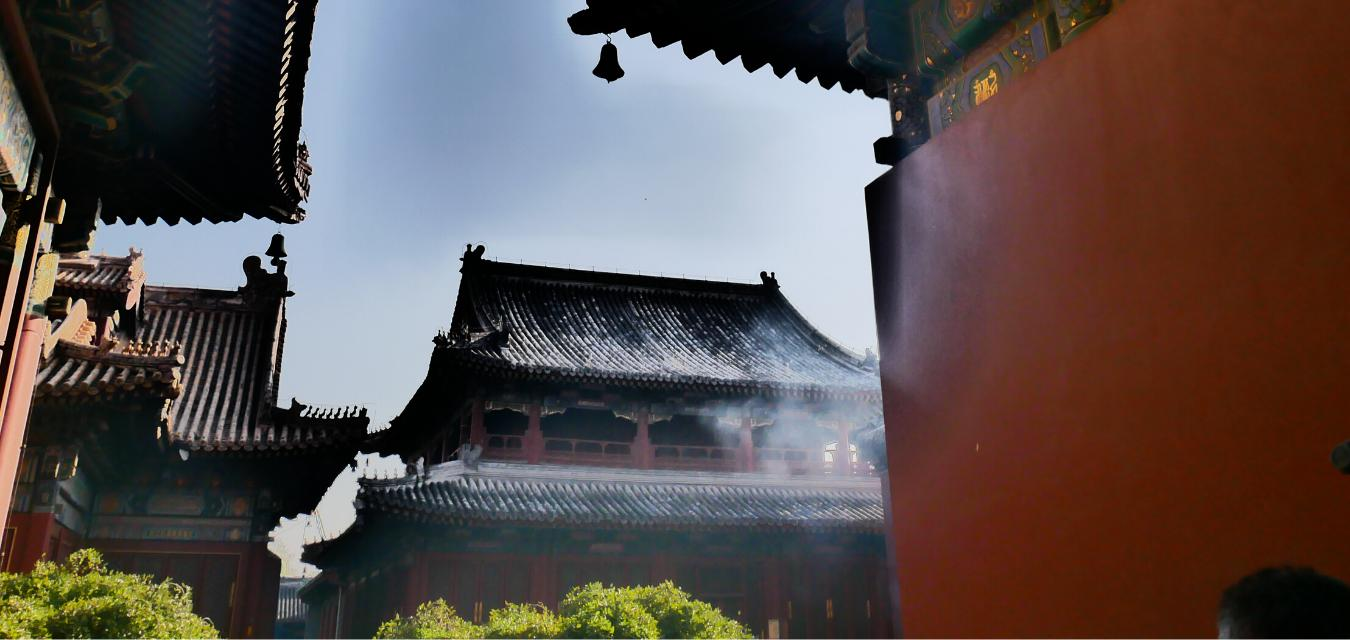Best Three Most Haunted Places in China