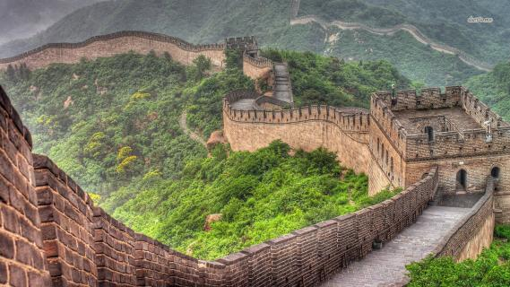 How To Reach The Great Wall Of China From Shanghai? (Travel Guide)