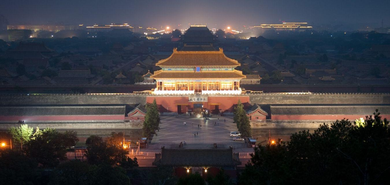 Top 7 Must See Places in Beijing