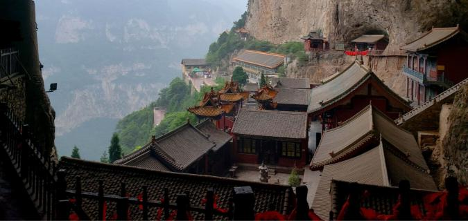 Buddhist Temples And The Jade Of Beijing